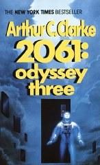 2061 Odyssey Three PB