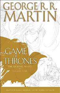 Game of Thrones GN HC Vol 04