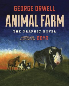 Animal Farm GN