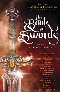 Book of Swords HC