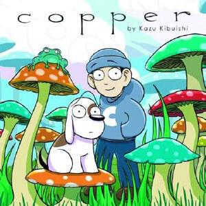 Copper TP