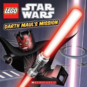 Lego Star Wars Darth Mauls Mission