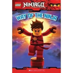 Ninjago Way of the Ninja