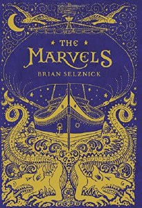 Marvels Novel HC