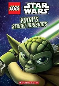 Lego Star Wars Yodas Secret Missions