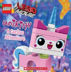 Lego Movie Unikitty A Cuckoo Adventure