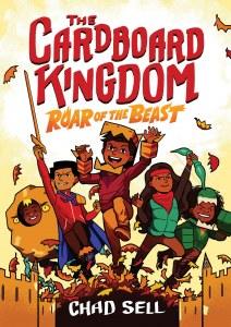 Cardboard Kingdom GN Vol 02