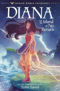 Diana and the Island of No Return TP