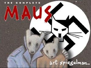 Maus Complete HC