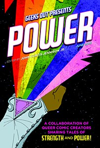 Geeks OUT Presents Power June 2015