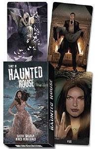 Tarot of Haunted House