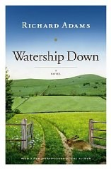 Watership Down TP
