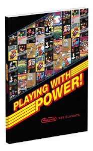 Playing with Power! Nintendo NES Classics