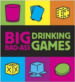 Big Bad Ass Drinking Games Kit