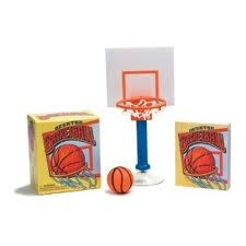 Desktop Basketball Mini Kit