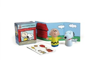Peanuts Finger Puppet Theater