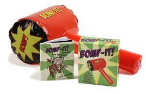 Bomp It Mini Kit