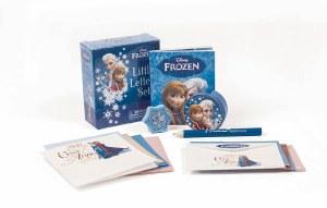 Frozen Little Letters Set Mini Kit