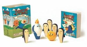 Adventure Time Bowling Mini Kit