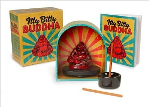 Itty Bitty Buddha Mini Kit