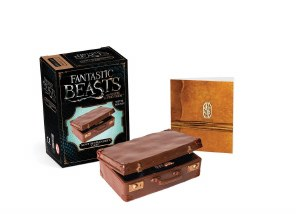 FBaWtFT Newt Scamander's Case Mini Kit