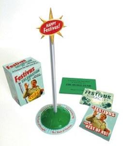 Seinfeld Festivus Celebration Kit