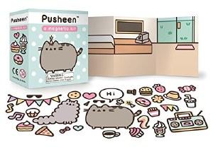 Pusheen Magnetic Mini Kit