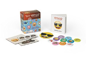 Little Box of Emoji Mini Kit
