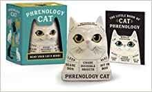 Cat Phrenology