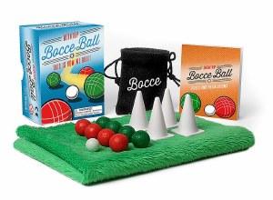 Desktop Bocce Ball Mini Kit