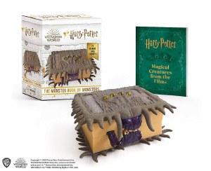 Harry Potter Monster Book of Monsters Mini Kit