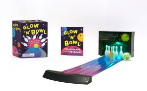 Glow N Bowl Mini Kit