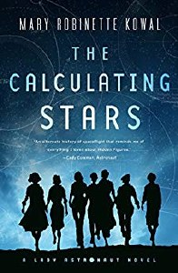Calculating Stars A Lady Astronaut Novel