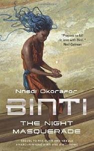 Binti: Night Masquerade