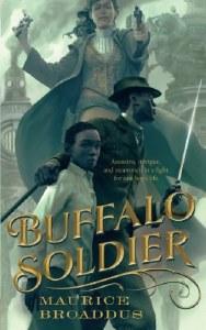 Buffalo Soldier TP