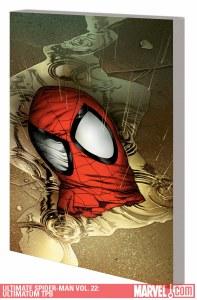 Ultimate Spider-Man TP Vol 22 Ultimatum
