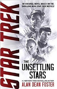 Star Trek Into The Darkness TP