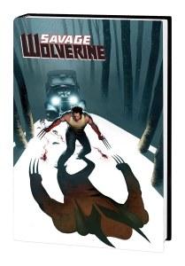 Savage Wolverine HC Vol 3 Wrath