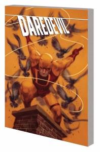 Daredevil Fearless Origins TP