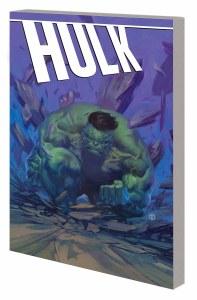 Hulk Incredible Origins TP