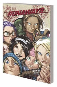 Runaways Complete Collection TP Vol 03