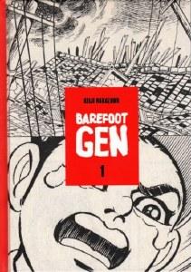 Barefoot Gen HC Vol 01