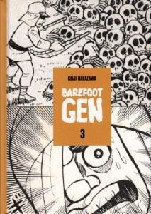 Barefoot Gen HC Vol 03