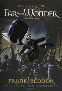 Hatter M Far From Wonder Volume 1TP