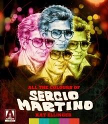 All the Colours of Sergio Martino