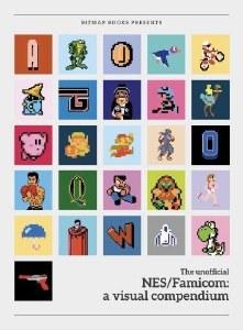 NES Famicom HC A Visual Compendium