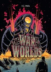 War Of The Worlds HC