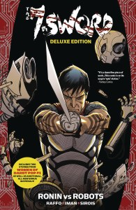 7th Sword Deluxe TP Vol 01