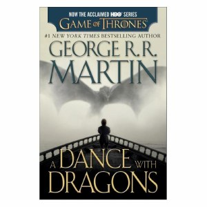 Dance with Dragons Tie-In MMP