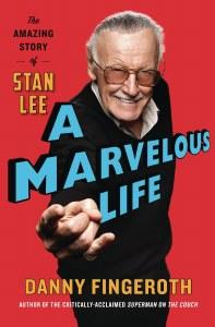 Stan Lee A Marvelous Life HC